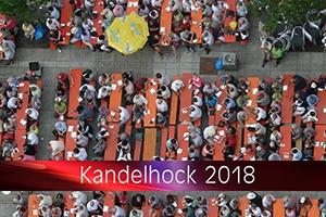 Kandelhock 2018